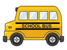 School Bus - png