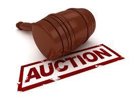 Auction Gavel Clip Art