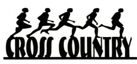 Cross Country Clip Art