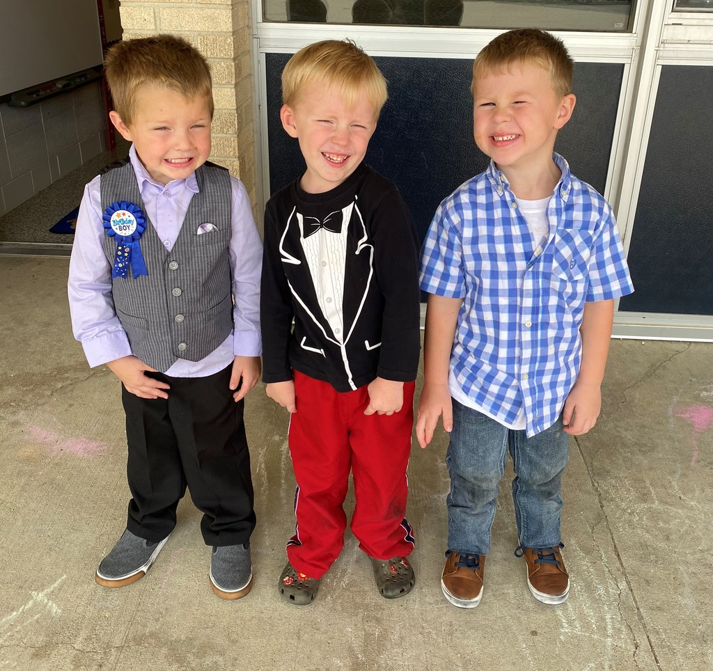 Homecoming 2020 preschool